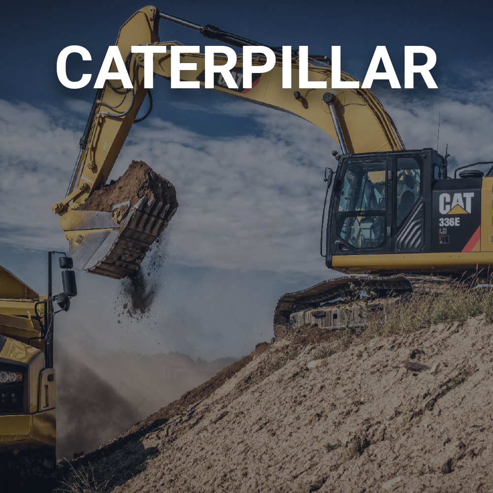 Caterpillar Company