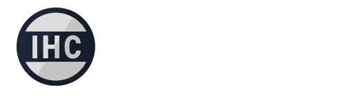 Industrial Hard Chrome Logo
