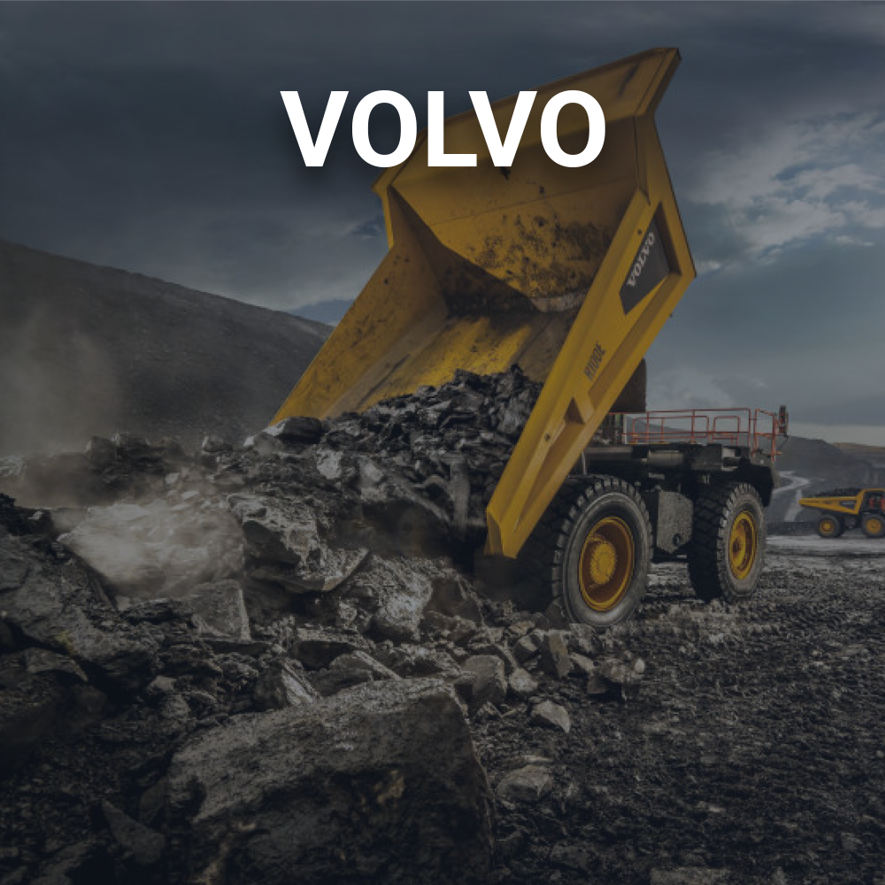 Volvo Company