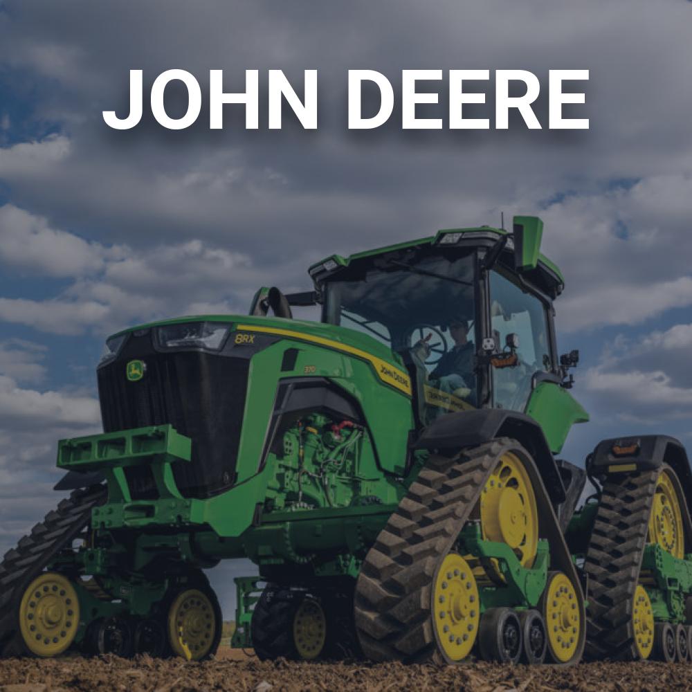 John Deere Company