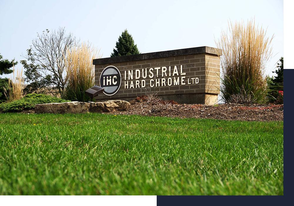 IHC Sign